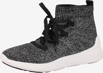 YOUNG SPIRIT Sneaker in schwarzmeliert, Produktansicht