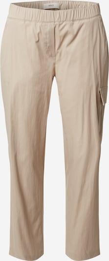 BRAX Pantalon 'MORRIS ' en sable, Vue avec produit