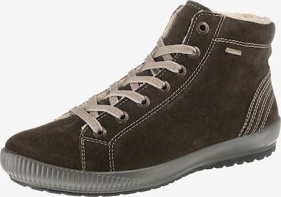 Legero Winterstiefeletten 'TANARO' in khaki, Produktansicht