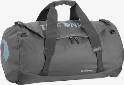 TATONKA Reisetasche in silbergrau, Produktansicht