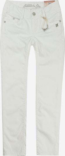 LEMMI Chinohose in weiß, Produktansicht