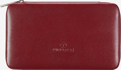 WINDROSE Schmuckbox in rot, Produktansicht