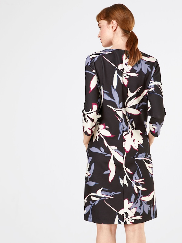 Betty & Co Midikleid 'Kleid'