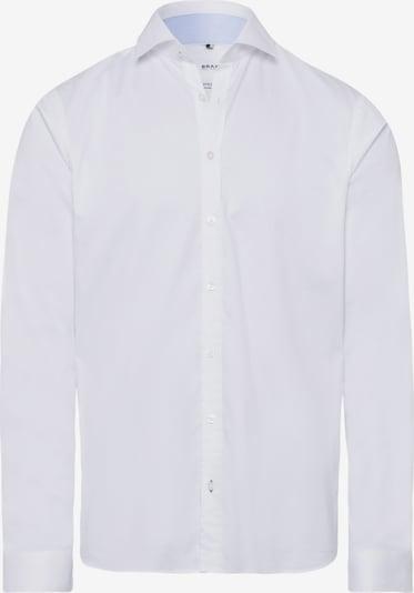 BRAX Hemd 'Style Harold' in weiß, Produktansicht