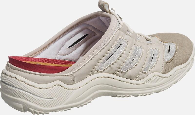 Haltbare Mode billige Schuhe RIEKER | Pantoletten Schuhe Gut getragene Schuhe