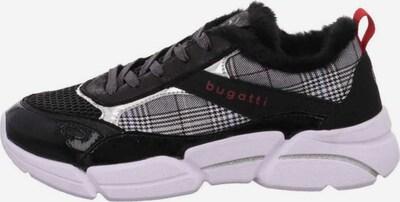 bugatti Sneakers in mischfarben, Produktansicht