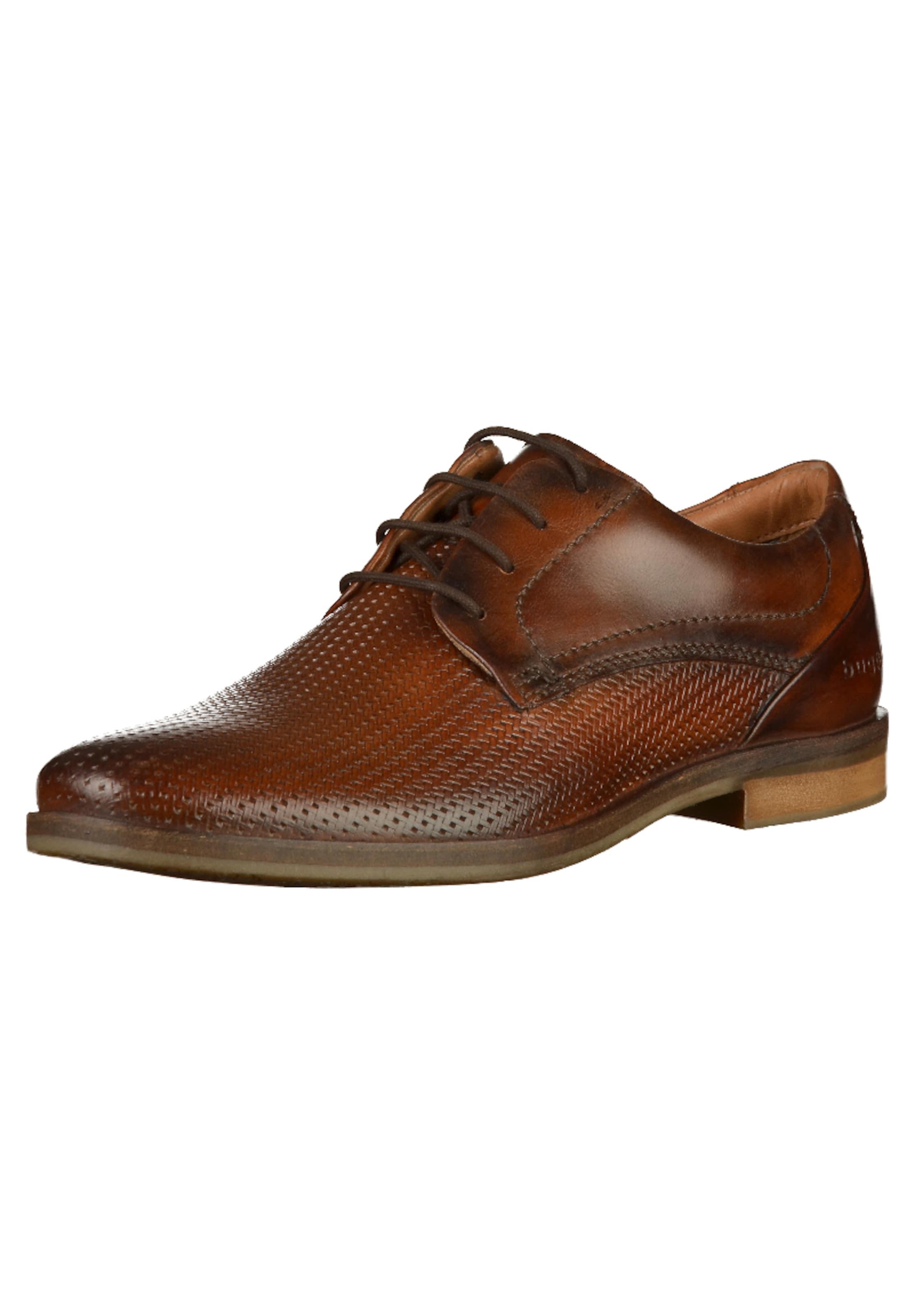 bugatti Businessschuhe Günstige und langlebige Schuhe