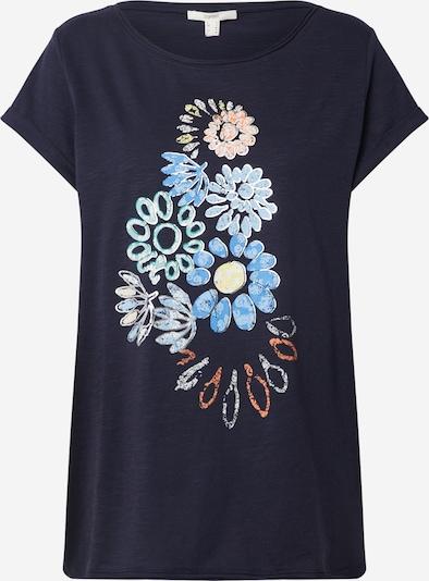 ESPRIT Shirt in navy, Produktansicht