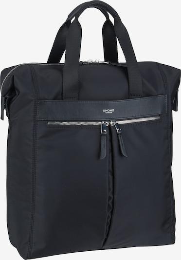 KNOMO Handtasche in schwarz, Produktansicht