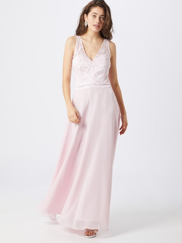 rozā SWING Vakarkleita
