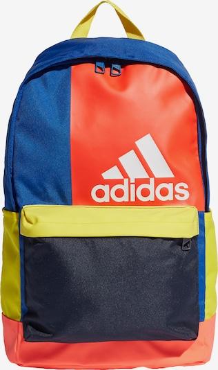 ADIDAS PERFORMANCE Sportrucksack in mischfarben, Produktansicht