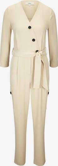 heine Jumpsuit in de kleur Beige, Productweergave