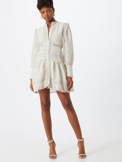 Trendyol Kleid in weiß: Frontalansicht