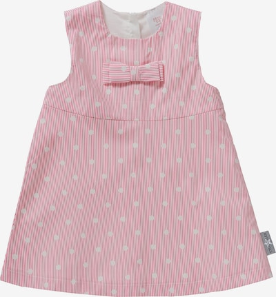 STERNTALER Kleid in pink / weiß, Produktansicht