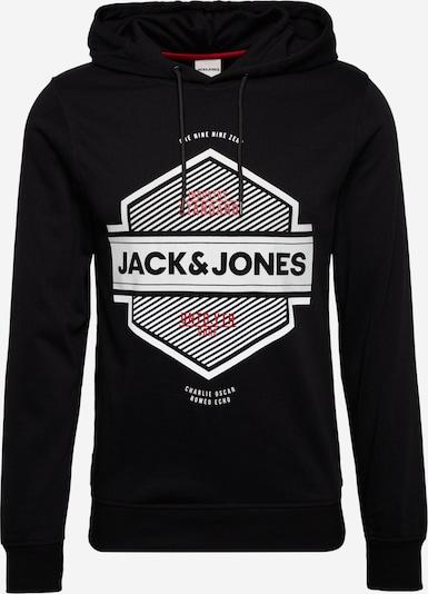 JACK & JONES Sweatshirt 'JCOLINK' in schwarz, Produktansicht