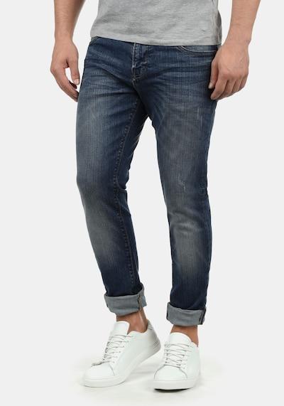 INDICODE JEANS 5-Pocket-Jeans 'Aldersgate' in dunkelblau, Produktansicht