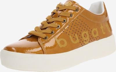 bugatti Sneaker 'Kelli' in braun / gelb, Produktansicht