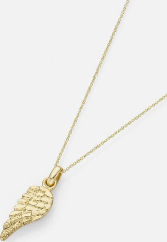 Firetti Firetti Chain Necklace angel Wings
