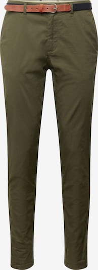 SELECTED HOMME Hose in khaki: Frontalansicht