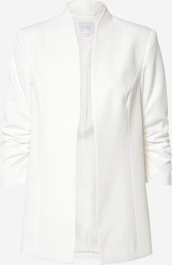 VILA Blazer 'Heri' en blanc cassé, Vue avec produit