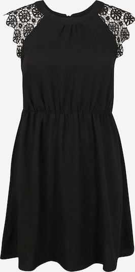 ABOUT YOU Curvy Robe 'Rachel' en noir, Vue avec produit