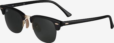Ray-Ban Zonnebril in de kleur Zwart, Productweergave