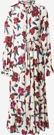 Fabienne Chapot Sukienka w kolorze różowy pudrowy / białym, Podgląd produktu