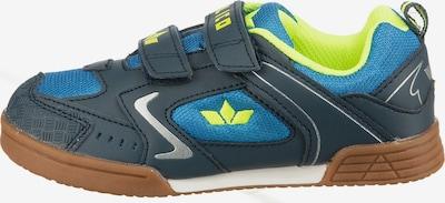 LICO Sportschuhe 'Spiridon' in blau / dunkelblau, Produktansicht