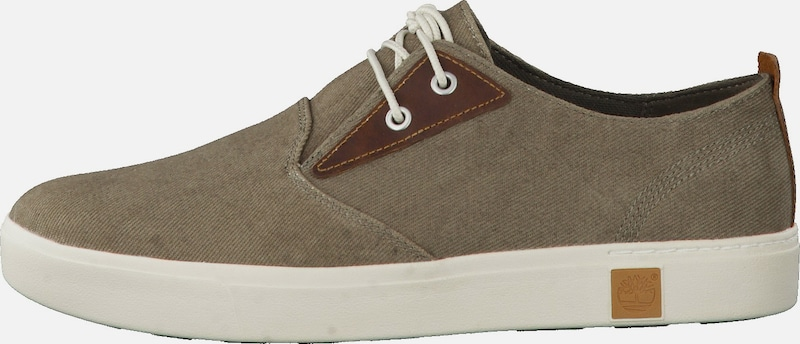 TIMBERLAND Sneaker 'Amherst Canvas Plain Toe Oxford A1A14'