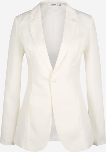 Missguided (Tall) Blazer in weiß, Produktansicht