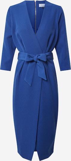 Closet London Kleid in royalblau, Produktansicht