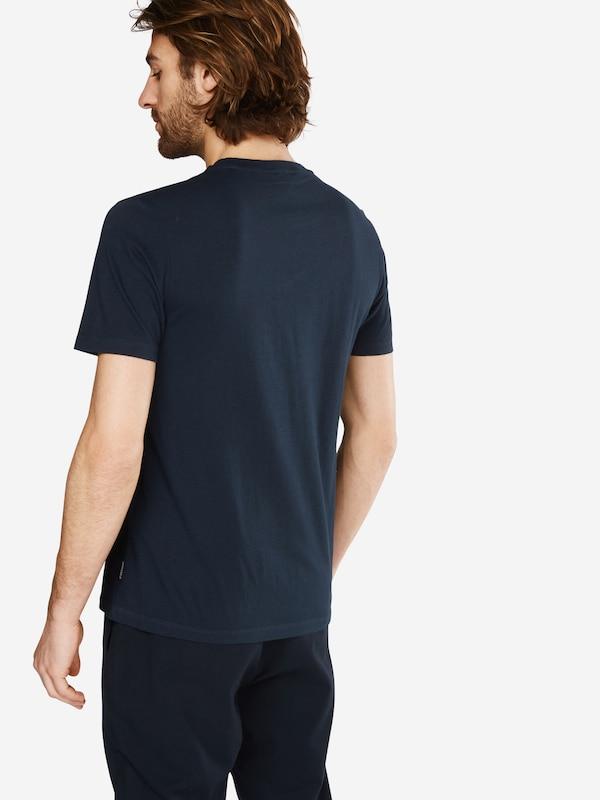 Ben Sherman T-Shirt 'Introspective Guitar'
