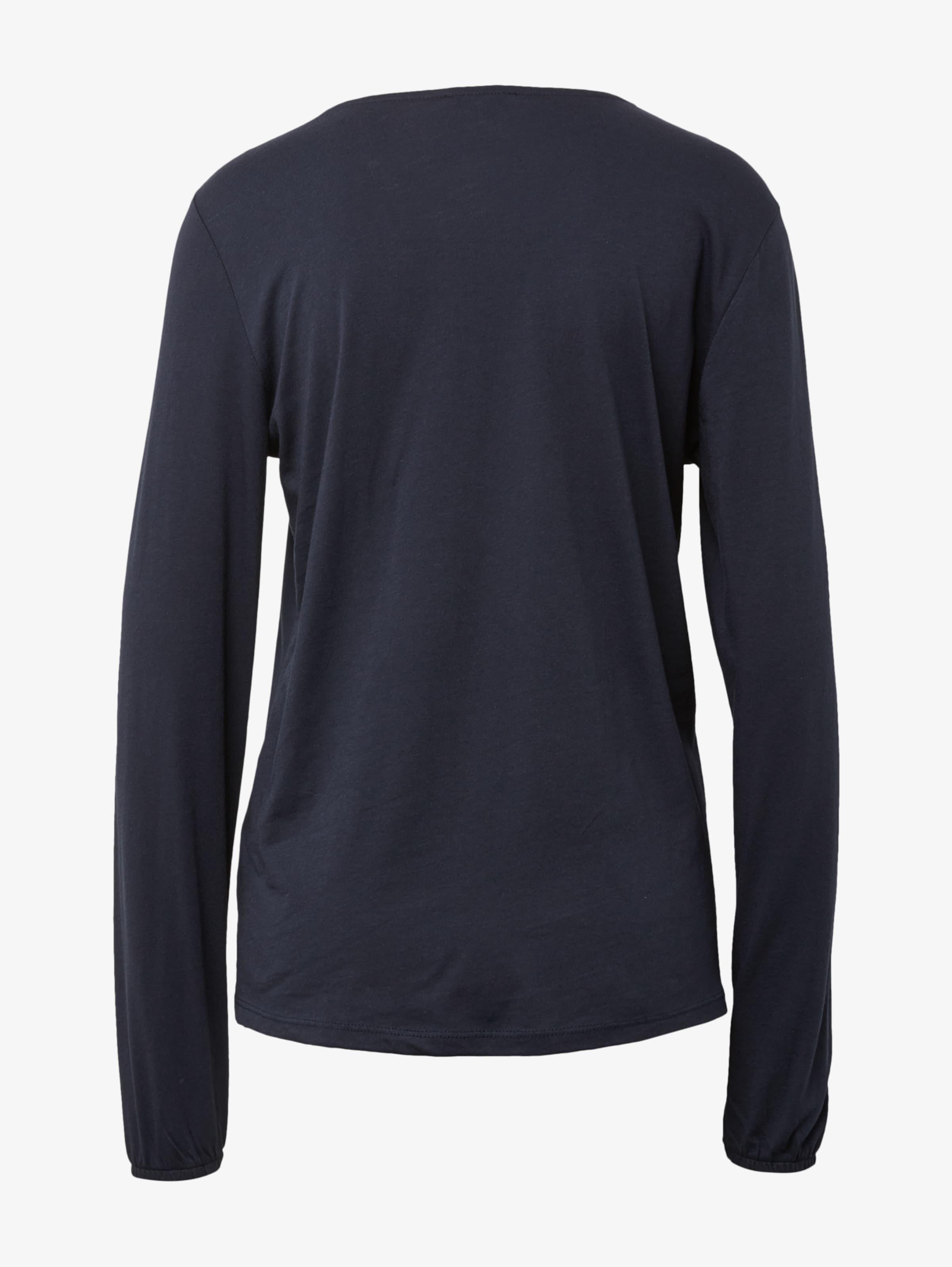 In T shirt Nachtblau Tailor Tom q354ARLj