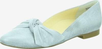 Paul Green Slipper in silber, Produktansicht