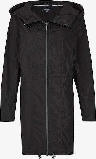DANIEL HECHTER Regenmantel in schwarz, Produktansicht