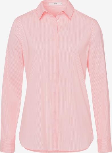 BRAX Bluse 'Victoria' in koralle / rosa, Produktansicht