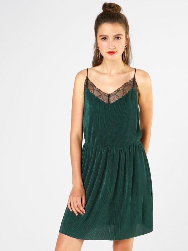 Review Kleid im Camisole-Stil