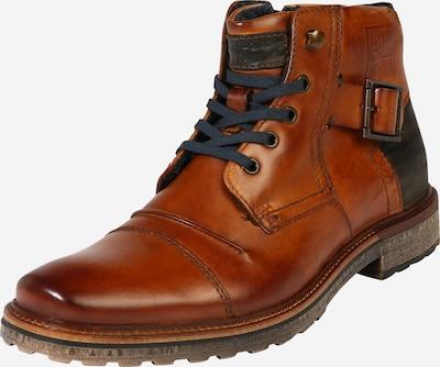 bugatti Boots in braun, Produktansicht