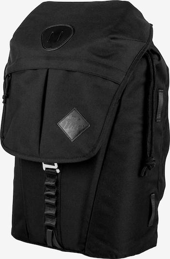 NITRO Sportrugzak 'Cypress' in de kleur Zwart, Productweergave