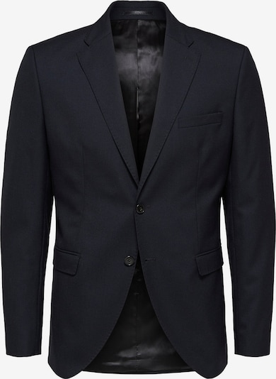 SELECTED HOMME Blazer in navy: Frontalansicht