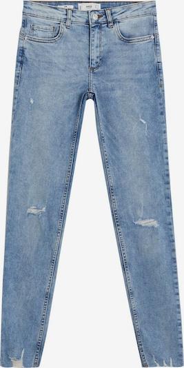 MANGO Jeans 'Kim' in blue denim, Produktansicht
