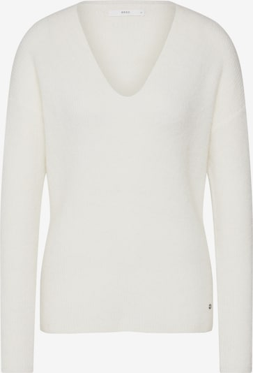 BRAX Pullover 'Lana' in offwhite: Frontalansicht