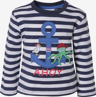 SALT AND PEPPER Langarmshirt ,Cotton, Pirat in mischfarben, Produktansicht