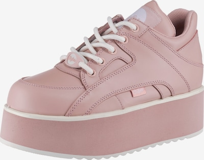 Buffalo London Rising Towers Sneakers 'Rising Towers' in pink, Produktansicht