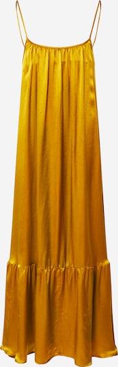 iBlues Kleid  'RIALTO' in gelb, Produktansicht