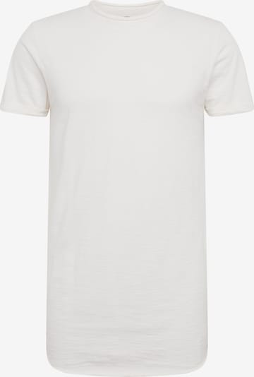 INDICODE JEANS Koszulka 'Alain' w kolorze offwhitem, Podgląd produktu