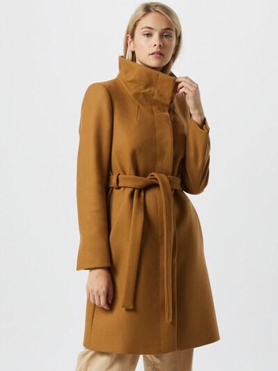 DRYKORN Mantel 'CAVERS' in braun, Modelansicht