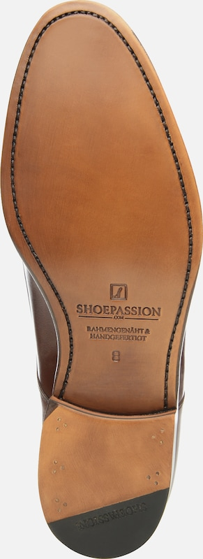 SHOEPASSION Businessschuhe  No. 531