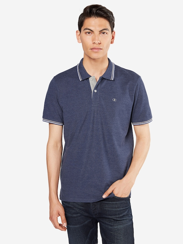 Champion Authentic Athletic Apparel Shirt 'Polo Shirt'