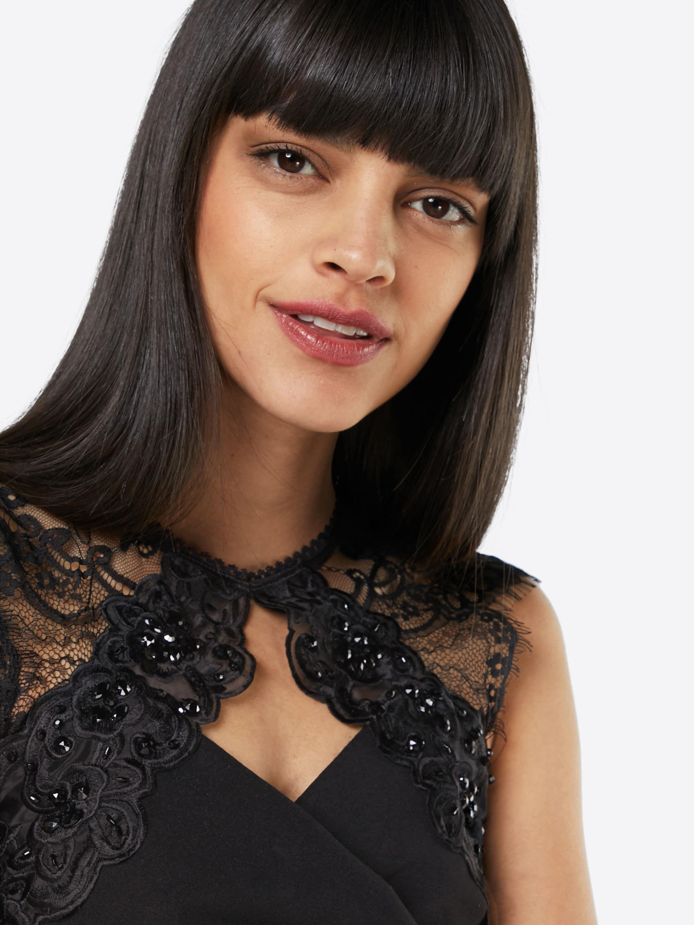 Lipsy Kleid 'LACE KEYHOLE BODYCON' Billig Verkauf Auslass Freies Verschiffen Niedrigsten Preis xFmRgXJlC